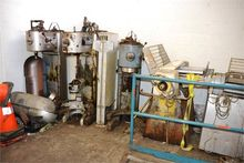 Used Lot - Mixers fo