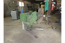 Used Weldmore Weldin