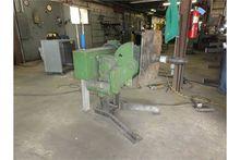 Weldmore Welding Positioner