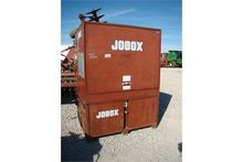 Metal job box