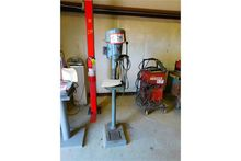 Used Rockwell Mdl 15