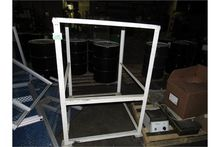 Mild Steel Structure was used t