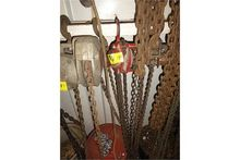 Used Chain Hoist, 1/