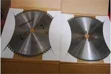 LOT: ASSORTED SAW BLADES