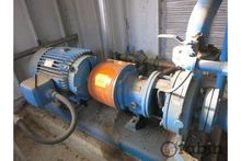 Used Centrifugal pum