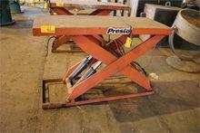 Presto Lifting Table