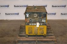 Hobart 400 Amp Welding Power So