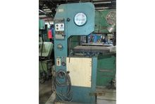 Yuasa Vertical Band Saw