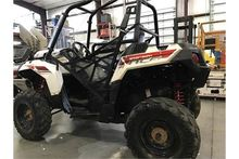 2014 POLARIS SPORTSMAN ACE ATV,