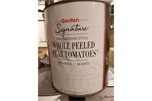 Gordon Signature Whole Peeled P