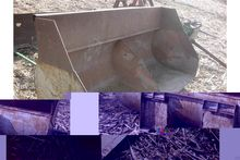 Used Larger bucket f