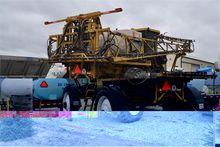2006 RoGator 874, 850 gal. SS t
