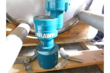 Brawn Mixer BGMF75 MIXER .75 HP