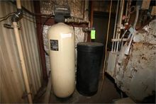 Alamo Brand Water Softening Sys