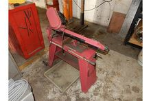 Central Machinery Horizontal/Ve