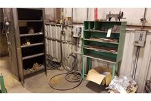 ALL CONTENTS; SHELVING; CABINET