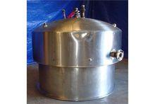 450 gallon J. C. Pardo stainles