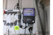 Chemical dosing station