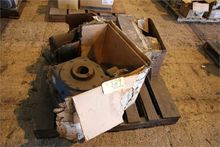 Morse Lot of Gear Boxes