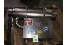 Stainless Steel Sani-Matic Ultr