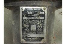 Used Vibrator in Wav