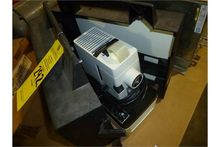 Dukane Micromatic II projector