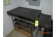Used SURFACE PLATE 3