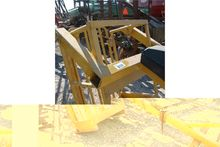 Man lift for tractor loader buc