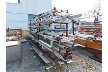 Double Side Metal Storage Rack