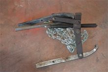 Used Gear Puller in