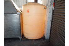 Used Unkown Gallon P