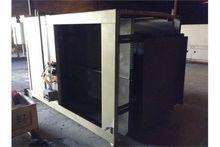 Alvey model 800 case palletizer