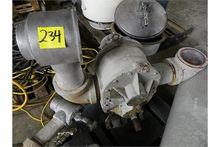 Material Transfer Pump Whiclock