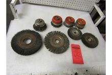 Used Lot of Steel wi