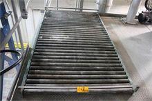 """58"""" x 98"""" Roller Conveyor"""