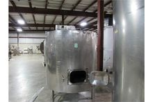 Approx 700 gallon food grade st