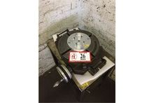 "Bridgeport 15"" Rotary Table"