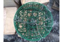 "12"" wire hanging baskets"