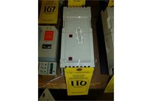 Eurotherm Ampstack AS-1-10A120V