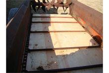 Used Case PTO manure