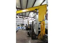 Abell-Howe 3 Ton 360 Degree Fre