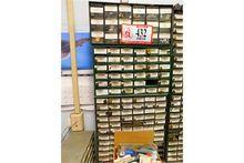 Contents (4) 36-Drawer Storage