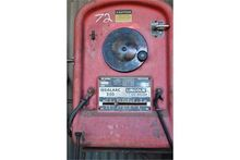Used Lincoln Welder