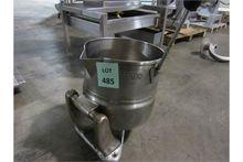Groen 5 Gallon Stainless Steel