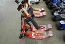 Electric Scooter. E-100 Speeds