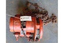 CM series 640 manual chain hois