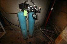 Brookfield Water Softening Syst