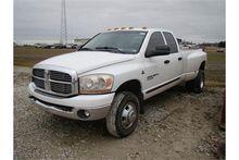 (title) 2006 Dodge 3500 quad ca