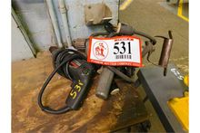 "Heavy Duty 3/4"" Electric Drill,"