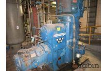 Used 200 hp air comp